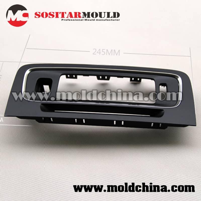 automotive injection molding parts