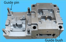 Guide-bush-and-guide-pin