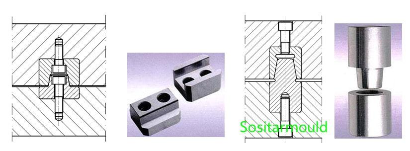 interlocks-of-plastic-injection-mold