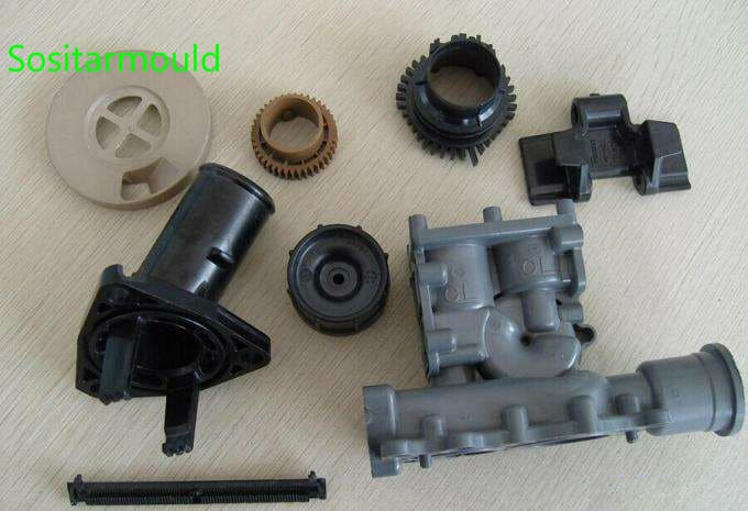 PPS-injection-molding-product