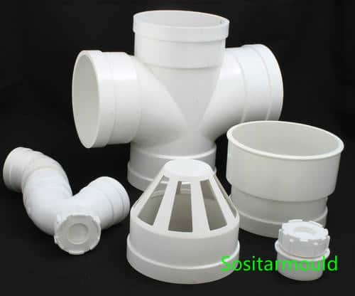 PE-plastic-injection-molding-product